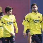"""Dos clubes de la Serie A vienen a por una de las perlas del FC Barcelona """"Foto: Mundo Deportivo"""""""