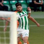 Álex Moreno apunta a su salida del Betis / Eldesmarque.com