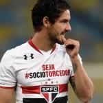 Alexandre Pato quiere volver a Italia / Prensalibre.com
