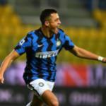 El Inter le abre las puertas de salida a Alexis Sánchez