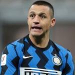 """El Fenerbahce quiere agravar la situación del Inter de Milán """"Foto: LegaA"""""""