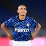 Alexis Sánchez, el tapado de un Inter que va directo a por la Serie A
