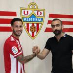 """Despropósito en Segunda: el Almería pagará 4 millones por un fichaje """"Foto: AS"""""""