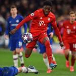 La esperanza canadiense del Bayern Munich