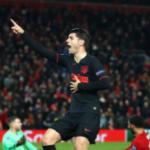 """""""La sorprendente carrera de Morata, ¿un futbolista sobrevalorado? Foto: Getty Images"""""""