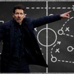 Foto Análisis | ¿Cómo funciona el 3-5-2 del Atlético de Madrid?