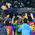 ¿Es posible la vuelta de Guardiola?