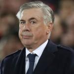"""Carlo Ancelotti es despedido del SSC Napoli """"Foto: Marca"""""""