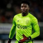 "André Onana se marcha a la Ligue 1, pero no al Olympique de Lyon ""Foto: Bild"""