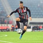 André Silva se queda en el Eintracht | Eintracht Frankfurt