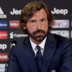 """Andrea Pirlo aparece en el radar del Sassuolo """"Foto: AS"""""""