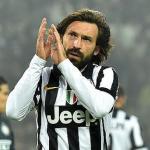Andrea Pirlo regresa a la Juventus de Turín / Depor.com