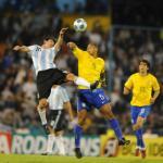 La anécdota más surrealista de Felipe Melo y Messi. Foto: sopitas.com