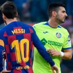 """¿Qué puede aportar Ángel al Barça? """"Foto: FCB Noticias"""""""