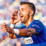 Ángel no sabe nada del Barcelona / Depor.com