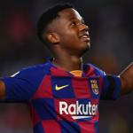 El error del Barcelona con el nuevo contrato de Ansu Fati