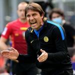 """El agente de Antonio Conte niega su llegada al Arsenal """"Foto: AS""""."""