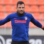 El Atlético se replantea al futuro de Adán / Eldesmarque.com