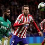 ¿Anunciará Saúl su fichaje por el Manchester United? / Eldesmarque.com