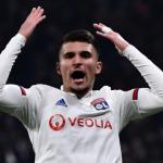 La continuidad de Aouar en Lyon ilusiona al Real Madrid