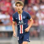 Adil Aouchiche, la nueva joya a coste cero que quiere la Juventus