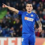 """La surrealista fórmula que le propone el Valencia al Getafe por Arambarri """"Foto: Transfermarkt"""""""