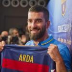 Arda a punto de resolver su salida del Barça / Youtube.com