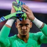 Areola se marcha del Real Madrid / Eldesmarque.com
