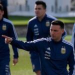 """Argentina va montando su equipo en el parón """"Foto: InfoBae"""""""