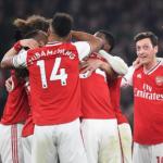 """El Arsenal quiere cerrar uno de los 'robos' del año en la Premier """"Foto: Daily Mail"""""""