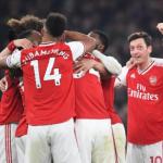 """¡Bienvenido, Salah!: fichaje anunciado por el Arsenal """"Foto: Daily Mail"""""""