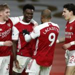 """El Arsenal cerró su primer fichaje del mercado invernal """"Foto: El País"""""""