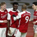 """La desesperación en el Arsenal le sitúa en busca de hasta 4 agentes libres """"Foto: AS"""""""