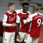 """Los 3 jugadores a coste cero que quiere el Arsenal """"Foto: PremierLeague"""""""