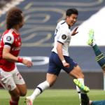 El Tottenham quiere robar un futbolista al Arsenal