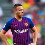 Arthur empieza a quedarse sin crédito en el Barcelona