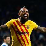 Arturo Vidal podría marcharse gratis del Barcelona / Depor.com