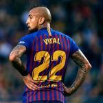 Arturo Vidal suma otro gran pretendiente para marcharse del Barça / Latercera.com