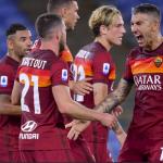 "La AS Roma confirmará dos salidas inminentes al fútbol árabe ""Foto: AS"""