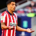 Aseguran que Luis Suárez hizo trampas en su examen de Italiano / Elespanol.com