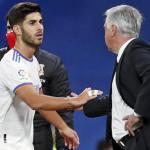 El nuevo acierto de Ancelotti: El cambio de posición de Asensio