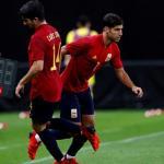 Asensio y Vallejo, sentenciados por Ancelotti después de los Juegos Olímpicos