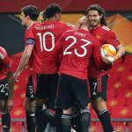 Así juega el Manchester United, rival del Villarreal en la final de la Europa League
