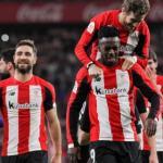 """El Athletic Club de Bilbao certifica una salida importante """"Foto: Heraldo de Aragón"""""""
