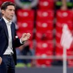 El Athletic ya trabaja en la renovación de Marcelino