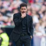 """""""¿Cuándo comenzará a moverse el Atlético de Madrid en el mercado? Foto: Getty Images"""""""