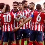 """El fichaje invernal que quiere cerrar el Atlético de Madrid """"Foto: Marca"""""""