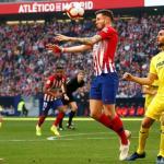 El Atlético de Madrid, el rey del empate. Foto: El País