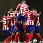 """El Atlético de Madrid negocia por el fichaje de un delantero """"Foto: La Vanguardia"""""""