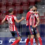 ¿Cómo neutralizó el Atlético de Madrid el ataque del Barcelona?